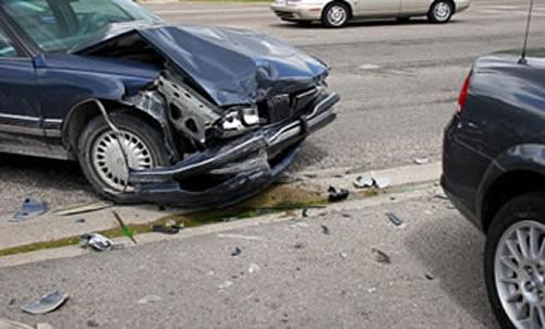 Schadensersatz Unfall
